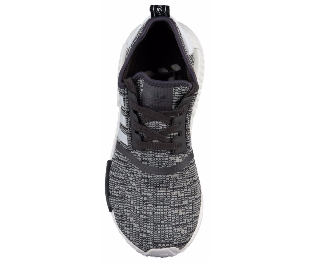 2017 Cheap Adidas X Bedwin & The Heartbreakers Nmd R1 Grey
