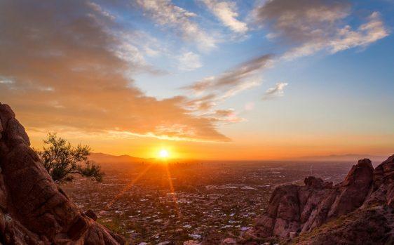 Explore Arizona Day