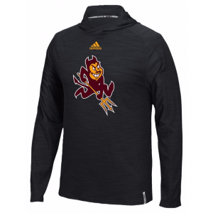 ADIDAS COLLEGE LIGHTWEIGHT PLAYER HOODIE – MEN'S