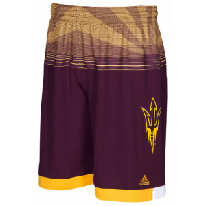 ADIDAS COLLEGE PLAYER SHORTS – MEN'S