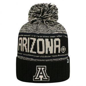 Adult Top of the World Arizona Wildcats Heezy Skate Hat