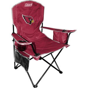 Arizona Cardinals Coleman Cardinal Cooler Quad Chair