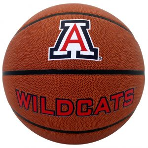 Arizona Wildcats Official Composite Basketball