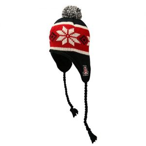 Arizona Wildcats Squall Knit Cap