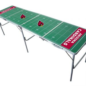 2×8 Cardinals Pong Table
