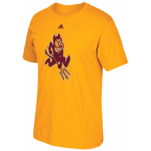 ADIDAS COLLEGE HIGH END T-SHIRT – MEN'S