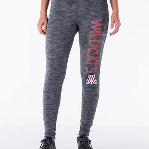 Women's College Concepts Arizona Wildcats Latitude Leggings