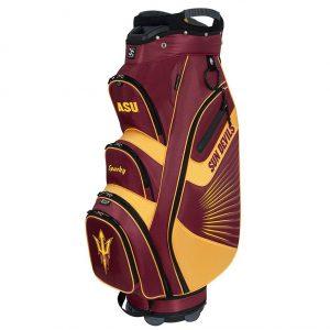 ASU The Bucket II Cooler Cart Golf Bag