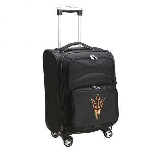 ASU 20-in. Expandable Spinner Carry-On