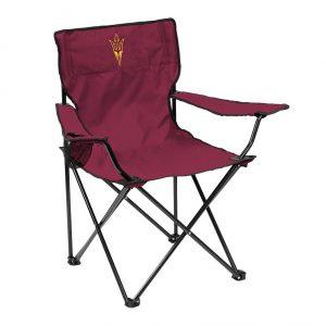 ASU Portable Folding Chair