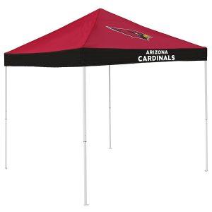 Cardinals Economy Tent
