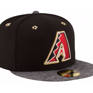 NEW ERA MLB 59FIFTY ALL-STAR GAME CAP – MEN'S