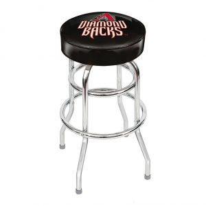 Diamondbacks Bar Stool