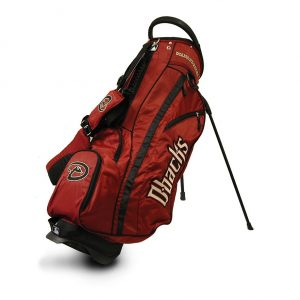 Diamondbacks Golf Bag