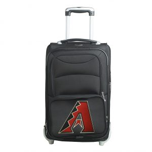 Diamondbacks 20.5-inch Wheeled Carry-On