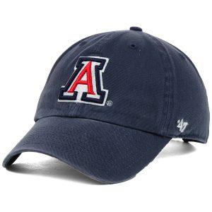'47 Brand Arizona Wildcats NCAA Clean-Up Cap
