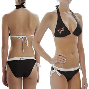 Arizona Coyotes Women's Bikini