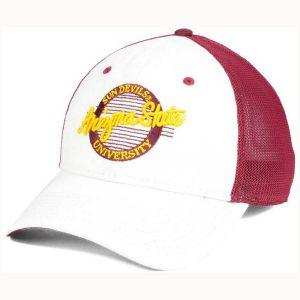 Arizona State Sun Devils Circle Snapback Cap