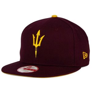Arizona State Sun Devils Core 9FIFTY Snapback Cap