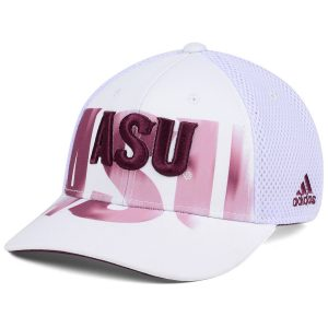 Arizona State Sun Devils Double Logo Adjustable Cap
