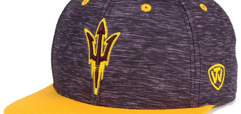 Hot New ASU Hats!