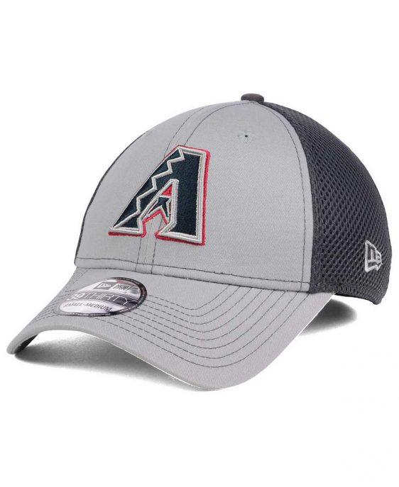 Hottest Diamondback's Caps.