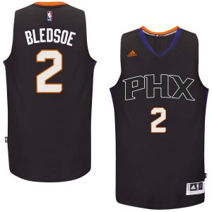 Eric Bledsoe Phoenix Suns Black Swingman Alternate Jersey