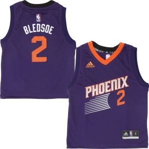 Eric Bledsoe Phoenix Suns Preschool Purple Jersey