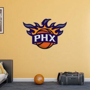 Fathead NBA Phoenix Suns Alternate Logo Wall Decal