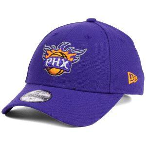 Kids' Phoenix Suns League 9FORTY Adjustable Cap