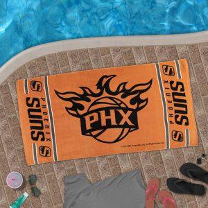Phoenix Suns Beach Towel