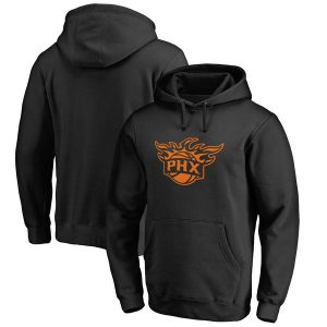 Phoenix Suns Black Taylor Pullover Hoodie