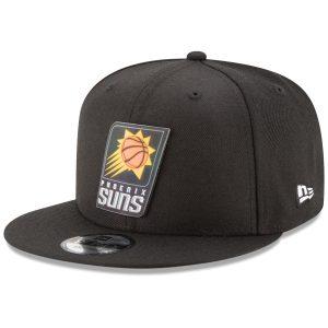 Phoenix Suns Dual Flect 9FIFTY Snapback Cap