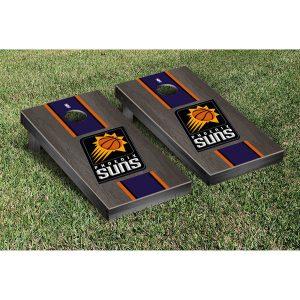 Phoenix Suns Onyx Cornhole Game Set