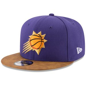 Phoenix Suns Team Butter 59FIFTY Snapback Cap