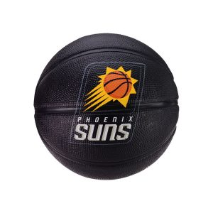Suns Size 3 Primary Logo Basketball
