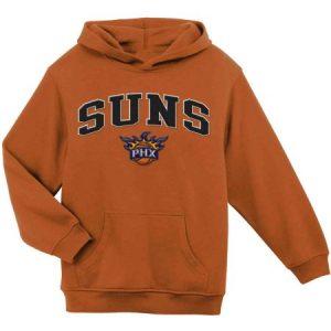 Suns Youth Team Hooded Fleece
